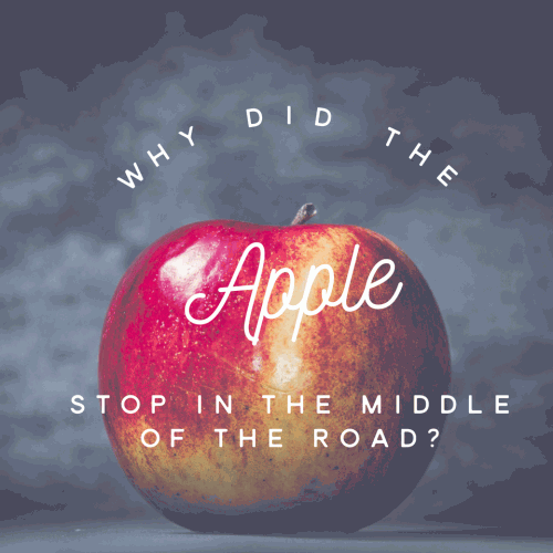 Apple Riddle
