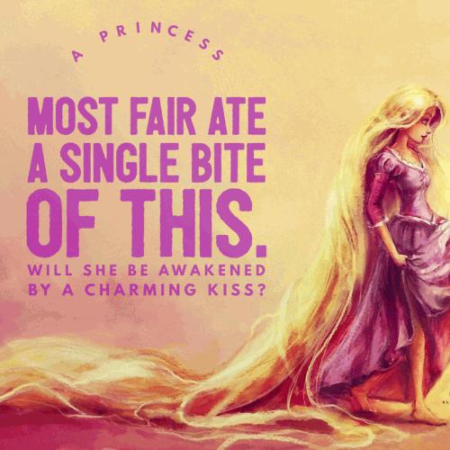 Princess Riddles