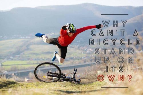 Bike Riddles