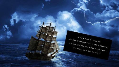 Boat Riddles