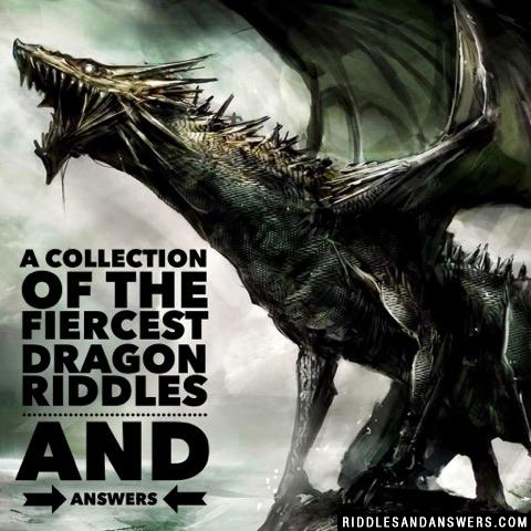 Dragon Riddles