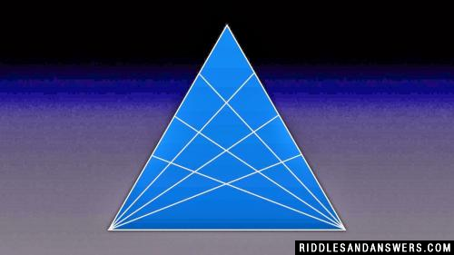 How many quadrilaterals are there is puzzle above?