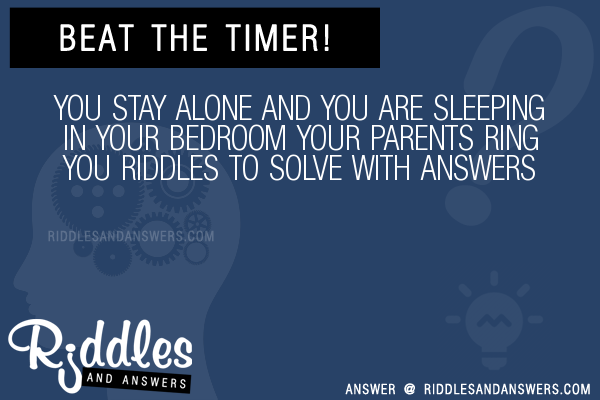 Escape Room With Two Exits Riddle